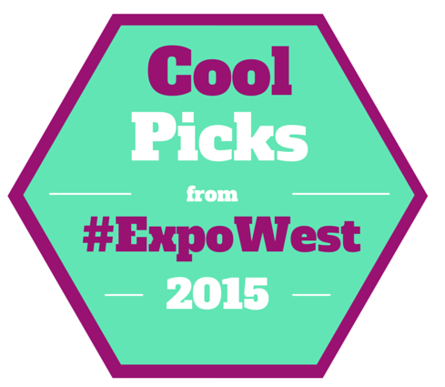 Cool, #ExpoWest, ExpoWest 2015, food trends