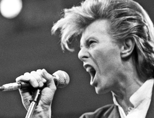 How Is There A World Without David Bowie?